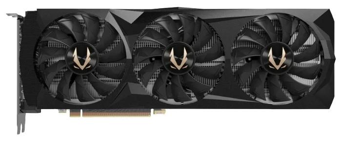 ZOTAC GeForce RTX 2080 Ti 1665MHz PCI-E 3.0 11264MB 14000MHz 352 bit HDMI HDCP AMP