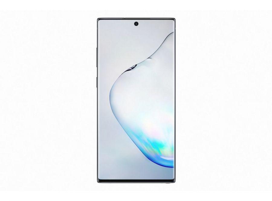 Samsung Galaxy Note 10 Plus 12/256GB чёрный