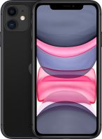 Apple iPhone 11 128GB черный