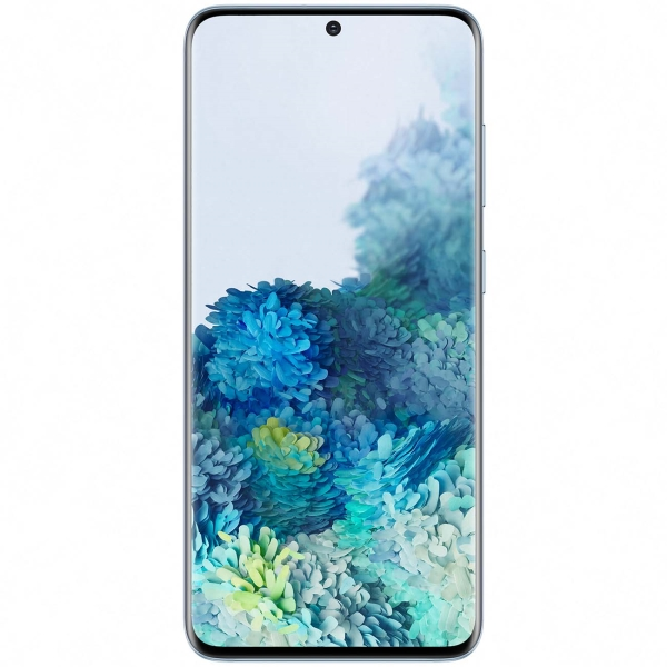 Samsung Galaxy S20 Light Blue