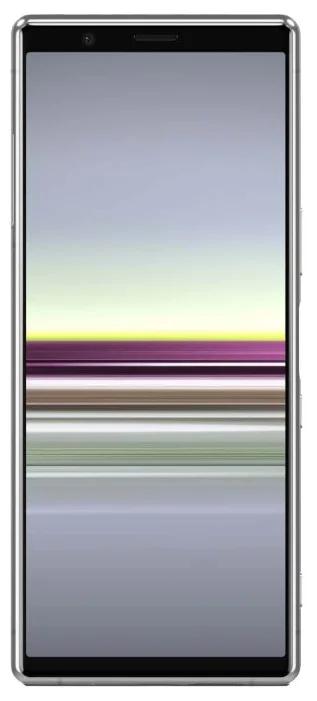 Sony Xperia 5 серый