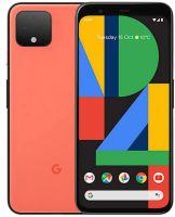 Google Pixel 4 6/64GB (Oh So Orange)