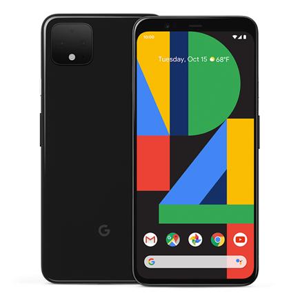 Google Pixel 4 6/64GB Black