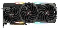 MSI GeForce RTX 2080 1515MHz PCI-E 3.0 8192MB 14000MHz 256 bit 3xDisplayPort HDMI HDCP GAMING X TRIO