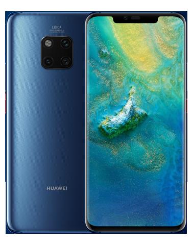 HUAWEI Mate 20 Pro 8/256GB Black