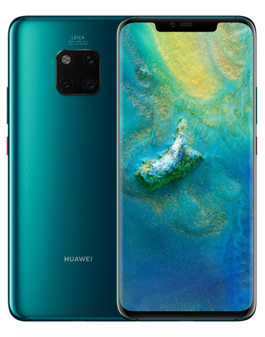 HUAWEI Mate 20 Pro 8/256GB Emerald Green