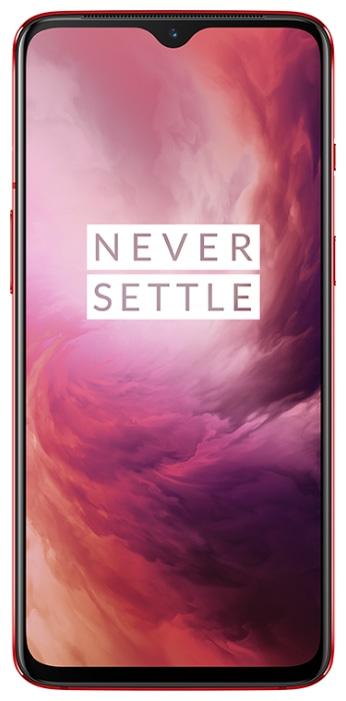 OnePlus 7 6/128GB красный