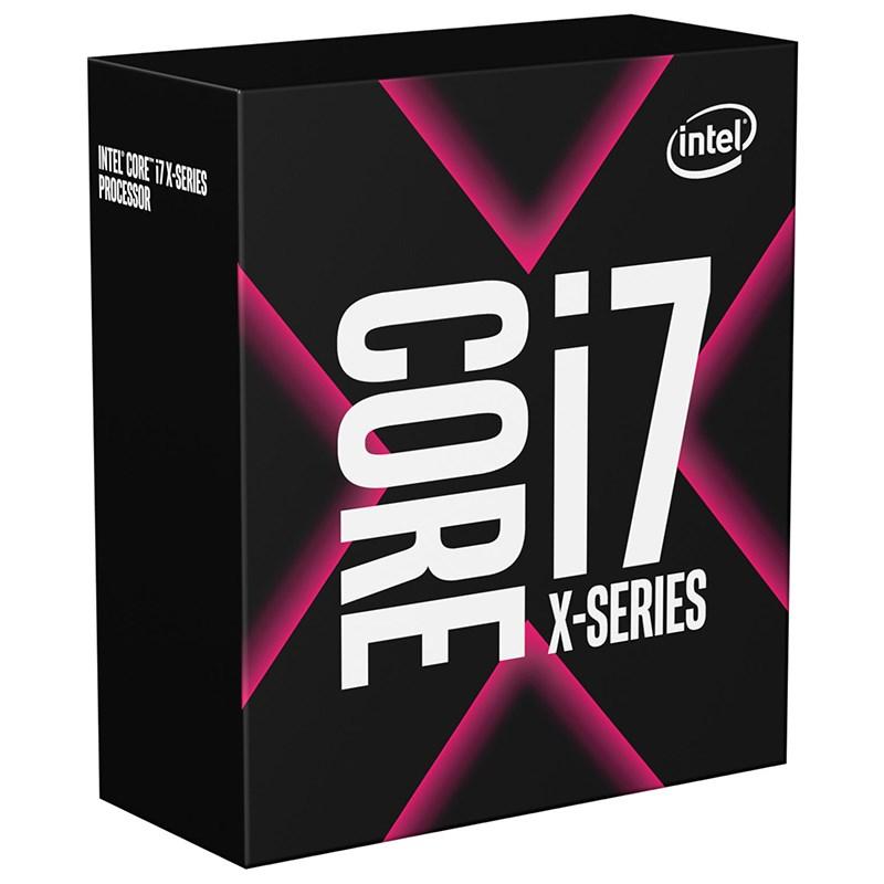 Intel Core i7 9800X BOX