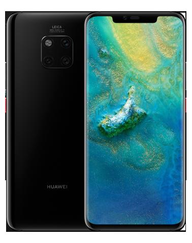 HUAWEI Mate 20 Pro 6/128GB Black