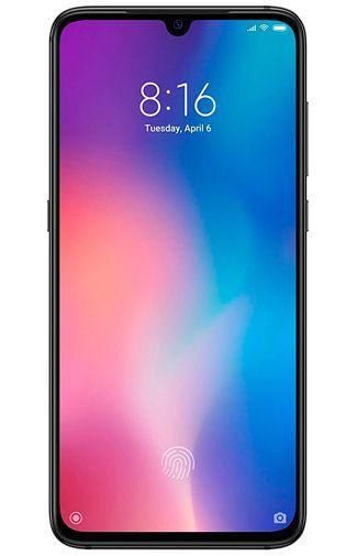 Xiaomi Mi9 8/128GB Black