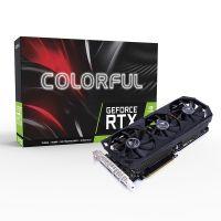 COLORFUL GeForce RTX 2070 SUPER Gaming OC 8192Mb (RTX 2070 SUPER 8G-V)
