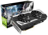Palit GeForce RTX 2070 SUPER 1605MHz PCI-E 3.0 8192MB 14000MHz 256 bit HDMI 3xDisplayPort HDCP JetStream