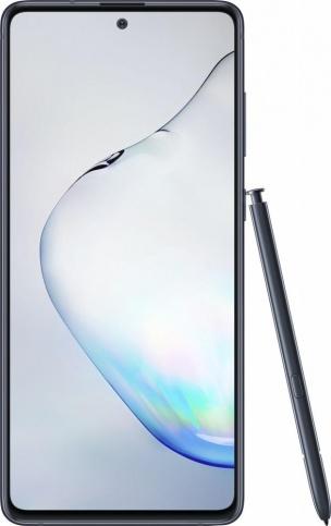 Samsung Galaxy Note 10 Lite 6/128GB BLACK