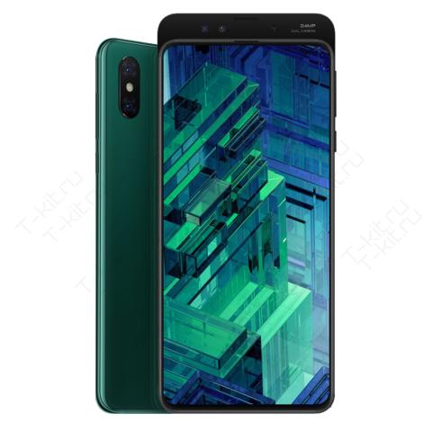 Xiaomi Mi Mix 3 6/128Gb - Зеленый изумрудный