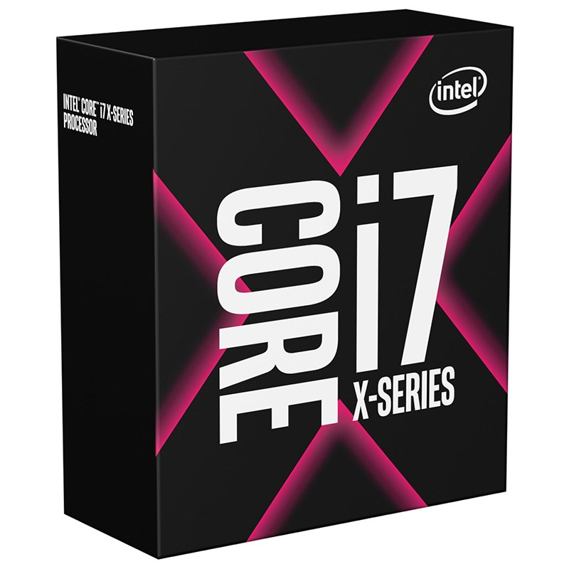Intel Core i7 7800X BOX