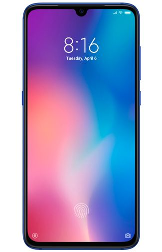Xiaomi Mi9 SE 6/128GB Blue