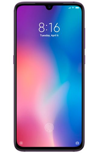 Xiaomi Mi9 SE 6/128GB Purple
