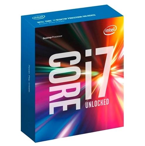 Intel Core i7 7700K BOX