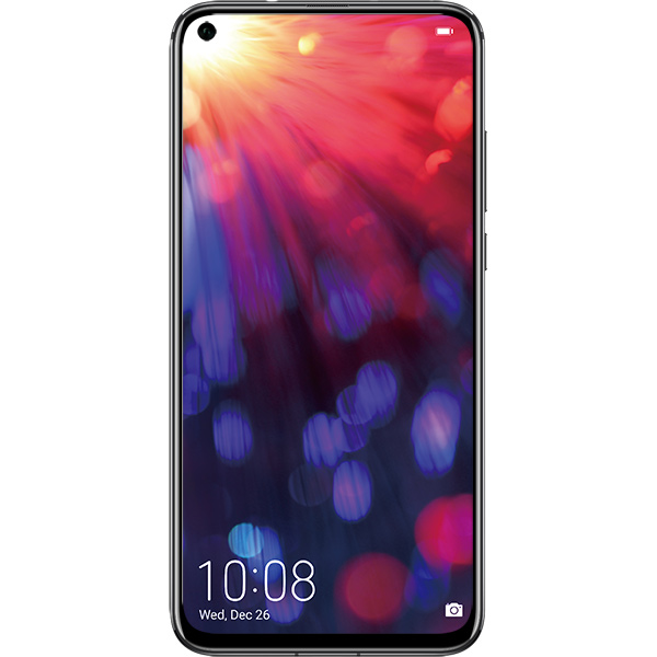 Honor View 20 6/128GB чёрный