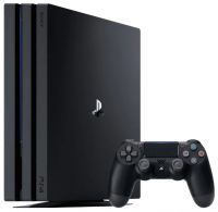 Sony PlayStation 4 Pro 1 ТБ + The Last of Us Part II