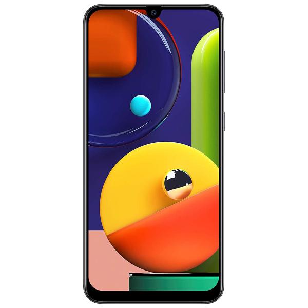 Samsung Galaxy A50s 6/128GB чёрный
