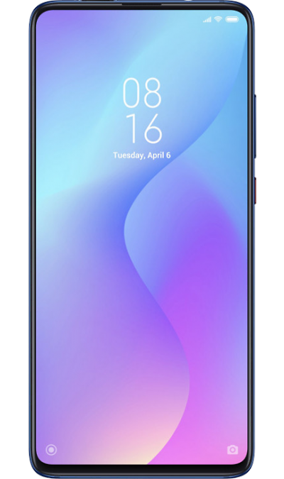 Xiaomi Mi 9T 6/64GB синий