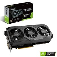 Asus TUF GeForce GTX 1660 SUPER OC 6GB Gaming