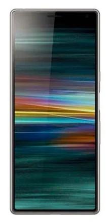 Sony Xperia 10 серебро