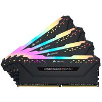 Corsair 32GB (4x8GB) Vengeance RGB PRO, DDR4 3000MHz