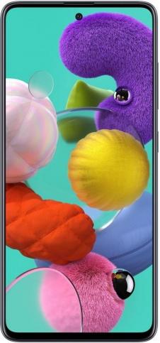Samsung Galaxy A51 6/128GB Black