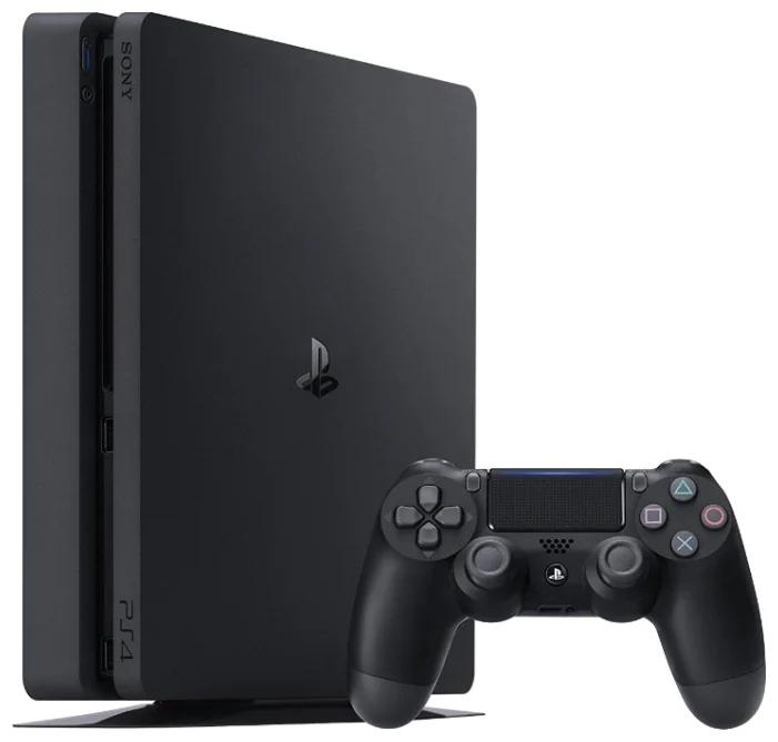 Sony PlayStation 4 Slim 500 ГБ