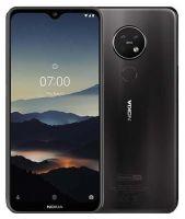 Nokia 7.2 64GB чёрный