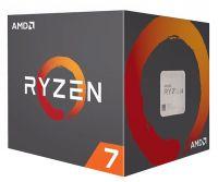 AMD Ryzen 7 2700X Pinnacle Ridge