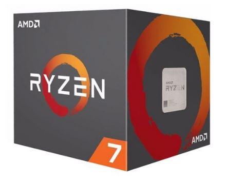 AMD Ryzen 7 2700 BOX