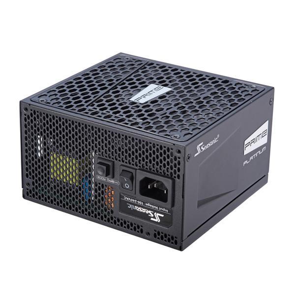 Блок питания Sea Sonic Electronics Prime Ultra Gold 750W