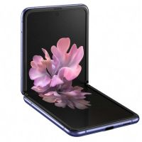 Samsung Galaxy Z Flip Purple (SM-F700F/DS)