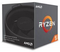 AMD Ryzen 5 2600X Pinnacle Ridge