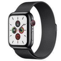 Часы Apple Watch Series 5 GPS + Cellular 44mm