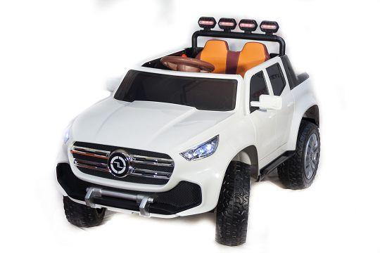 Детский электромобиль Mercedes Pickup 4x4