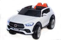 Детский электромобиль Mercedes GLE Coupe 4x4