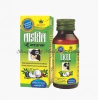 Масло против вшей Лисел Суджанил Хербал | Sujanil Herbal Lice Killer Oil