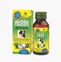 Масло против вшей Лисел Суджанил Хербал   Sujanil Herbal Lice Killer Oil