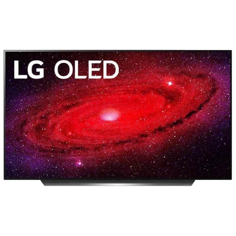 Телевизор LG OLED55C9MLB