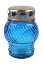 Лампада для дома Синего цвета