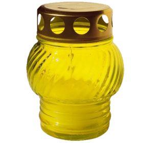 Лампада для дома Жёлтого цвета