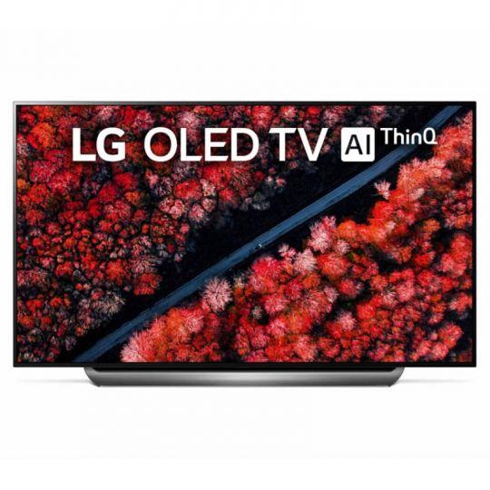 Телевизор LG OLED65C9PLA (2019)