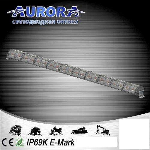Многорежимная светодиодная балка EVOLVE 620W RGB ALO-E-50