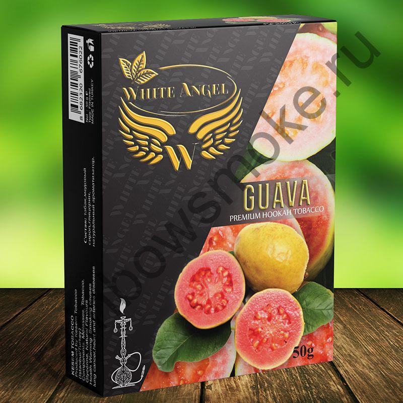 White Angel 50 гр - Guava (Гуава)