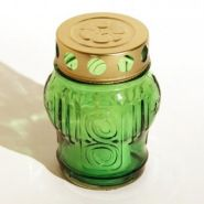 Лампада для дома Зелёного цвета