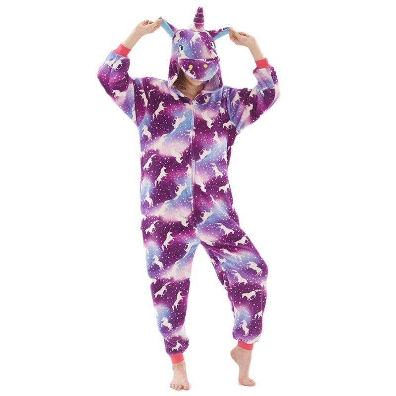 Пижама Кигуруми Единорог Сказочный